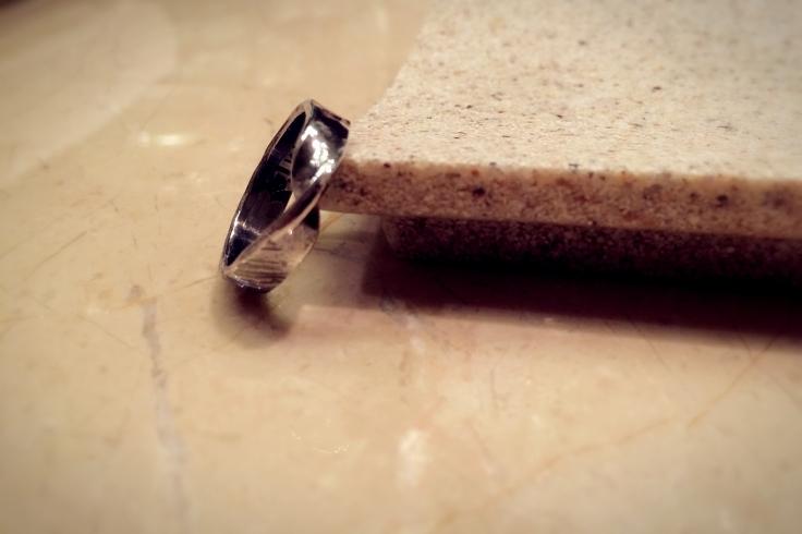 Mobius ring 1