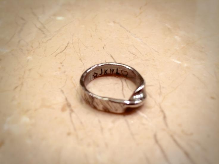Mobius ring 4